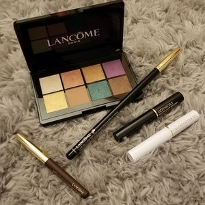 Lancome Starlight Eye Palette Bundle